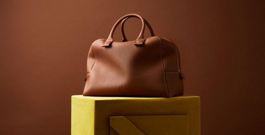 Blason Bag from CH Carolina Herrera