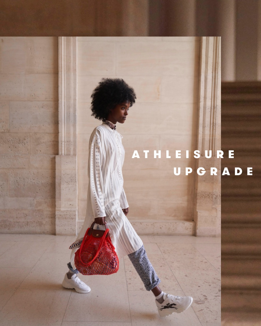 Bag by Longchamp