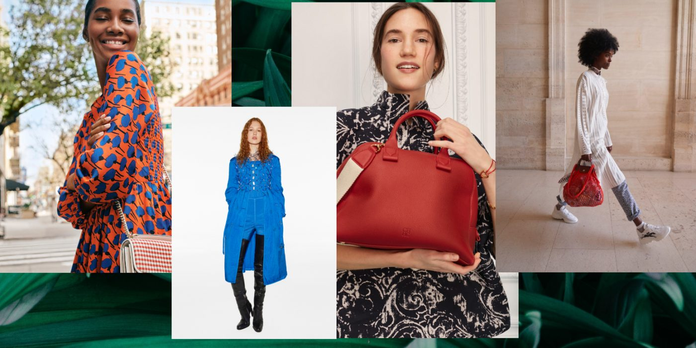 Spring Fashion available at CityCenterDC